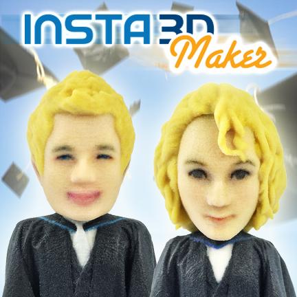 Insta3D Maker