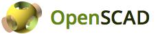 Open SCAD