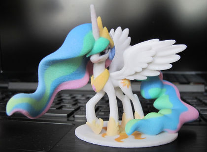 Shapeways  Designer Spotlight