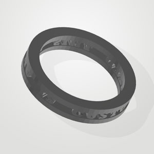 Ring Creator by Archipelis