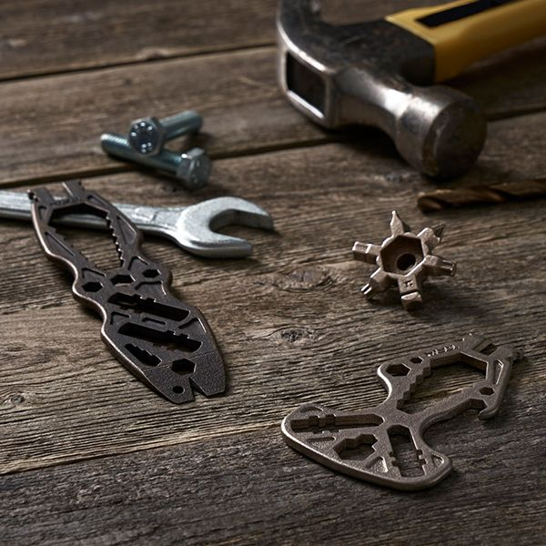 Steel Multi-tools