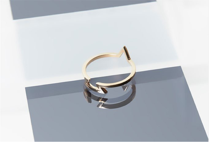 Minimal Rings Collection