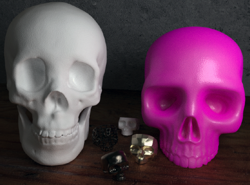 How I Made: A Skull Ring from a 3D Scan