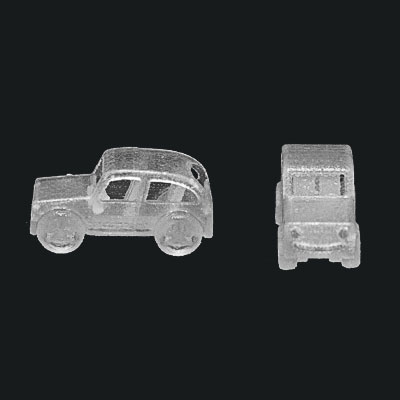 Acrylic Plastic for RC Cars