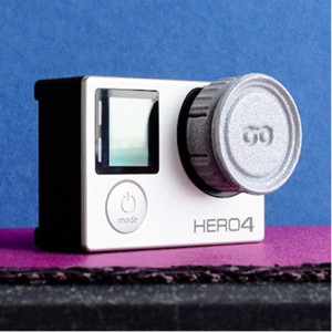 Personalize camera and video