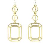 Personalize earrings