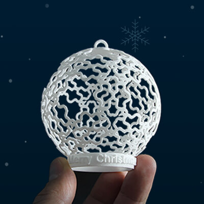 Easy Create ornaments