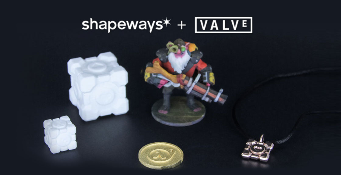 Valve Partnership