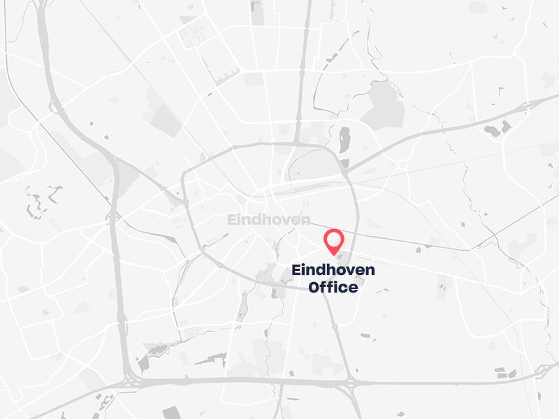 Eindhoven Map
