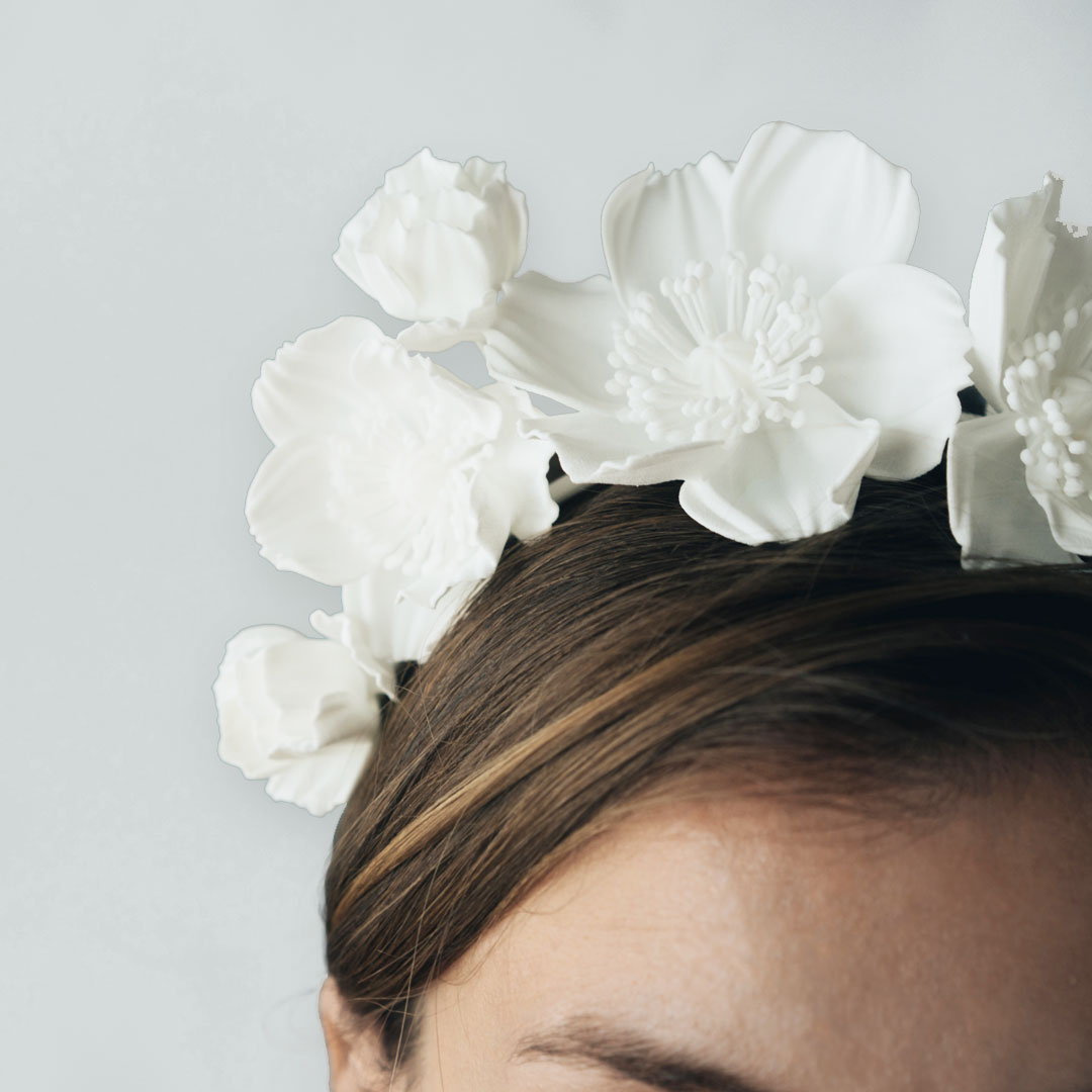 3D Printed Hair Accessories