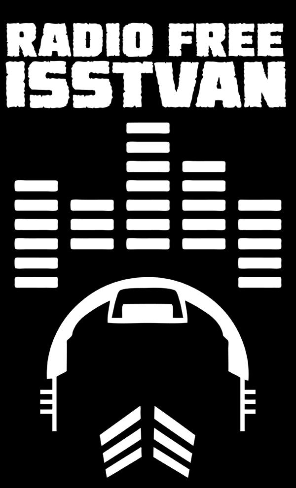 Radio Free Isstvan logo