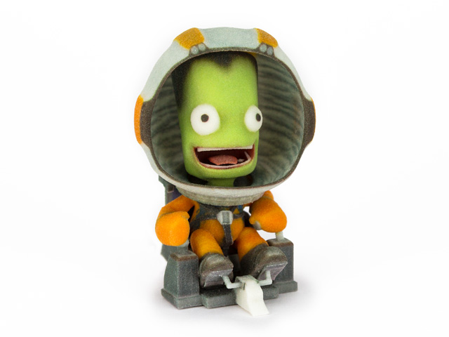 Kerbal by Kerbal Spaceprogram