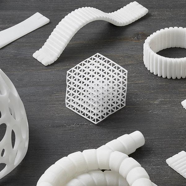 TPU - Thermoplastic Polyurethane