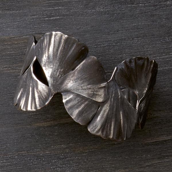 3D Printed Platinum-Silver Bracelet