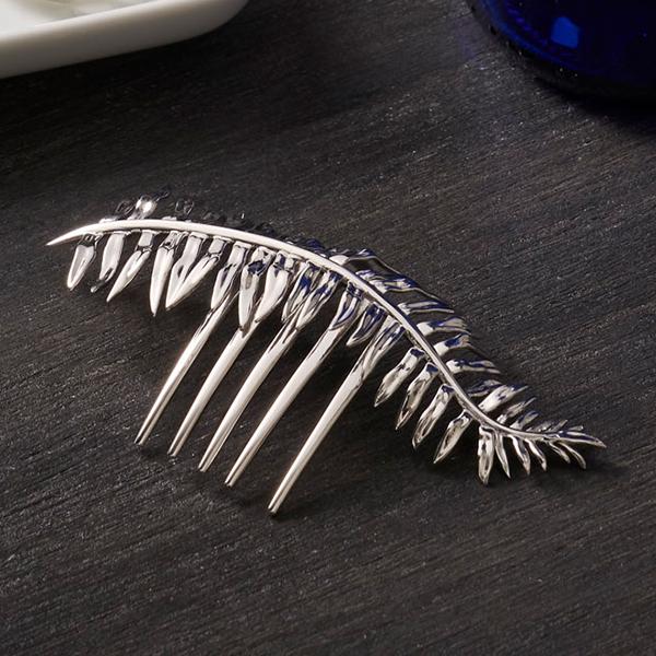 3D Printed Hair Comb