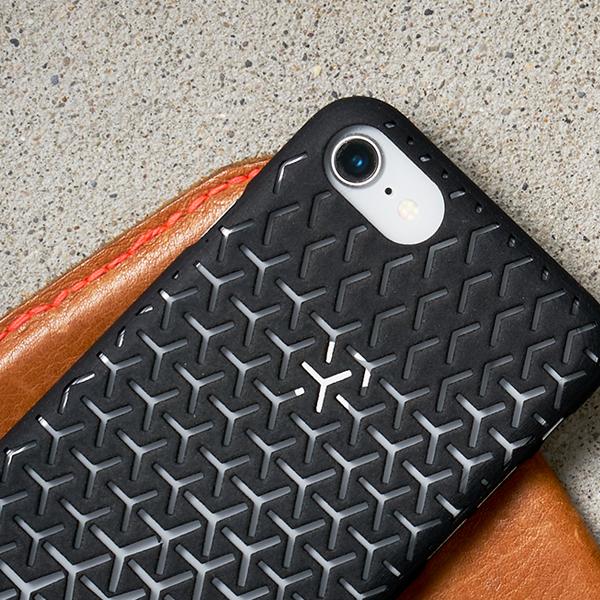 Versatile Plastic Phone Case