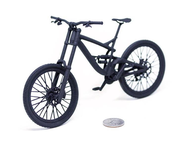 Bike by Knight Customs