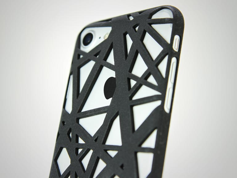 iPhone 6 / 6S Case_ Intersection by SECU