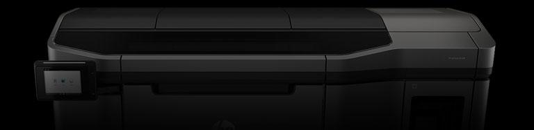 HP Jet Fusion Printer