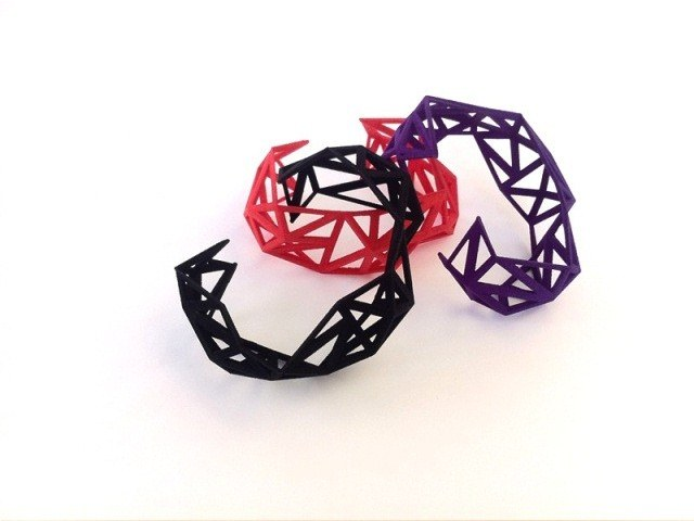Strong flexible plastic 3d printing material information for How strong is acrylic glass